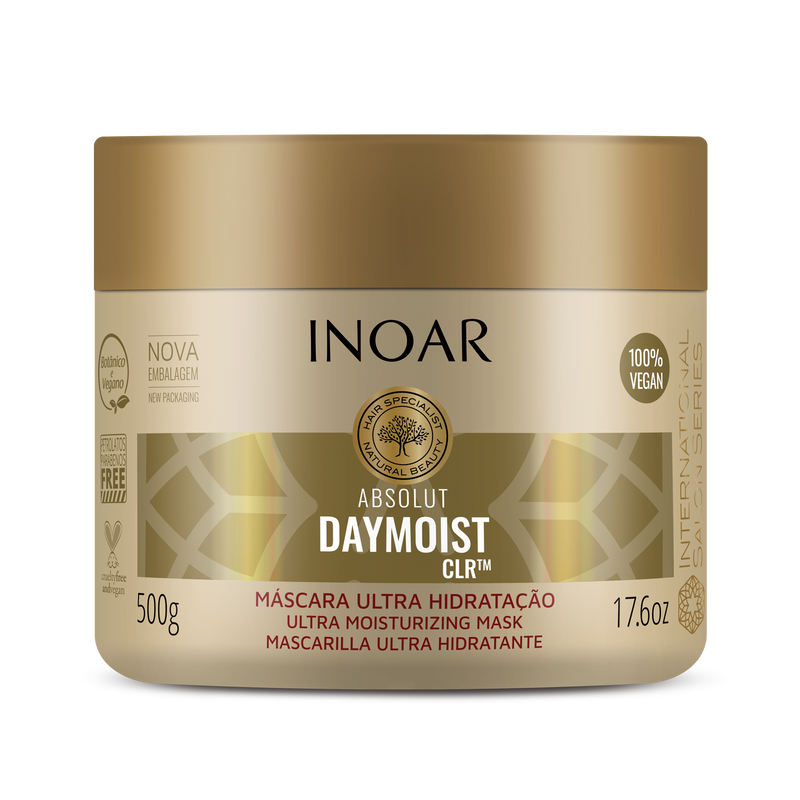 Absolut Daymoist Hair Mask