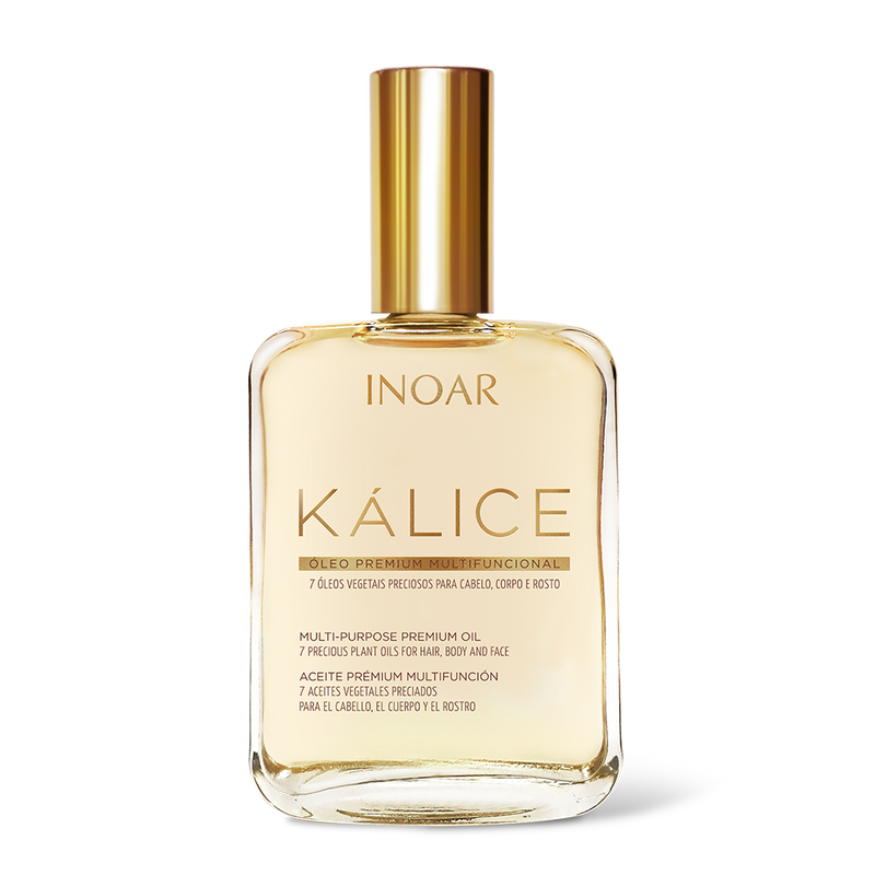 Kalice oil with 7 ingredients