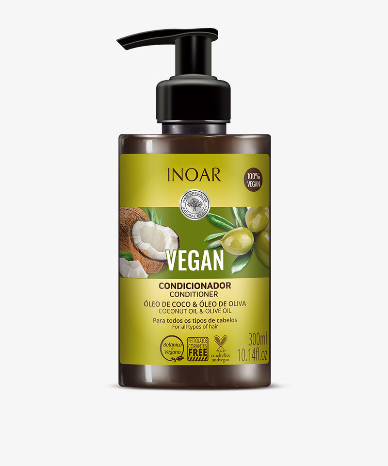 Vegan Conditioner