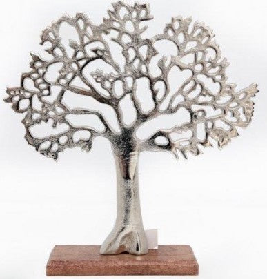 Decorative tree ornament