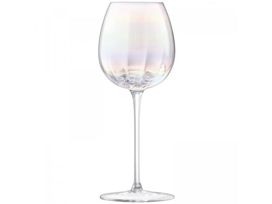 LSA Pearl Wine Glasses (set of 4)