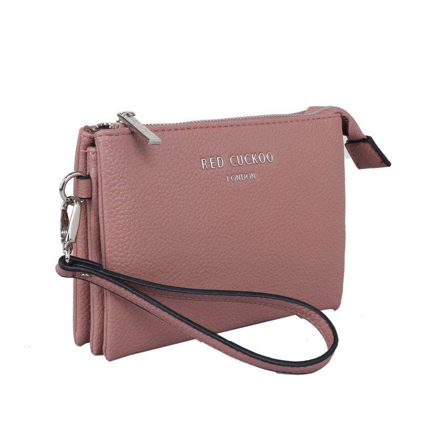 Multiway Wristlet Purse - various colours