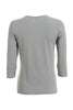 Frank Walder 3/4 Length Sleeve Jersey Top