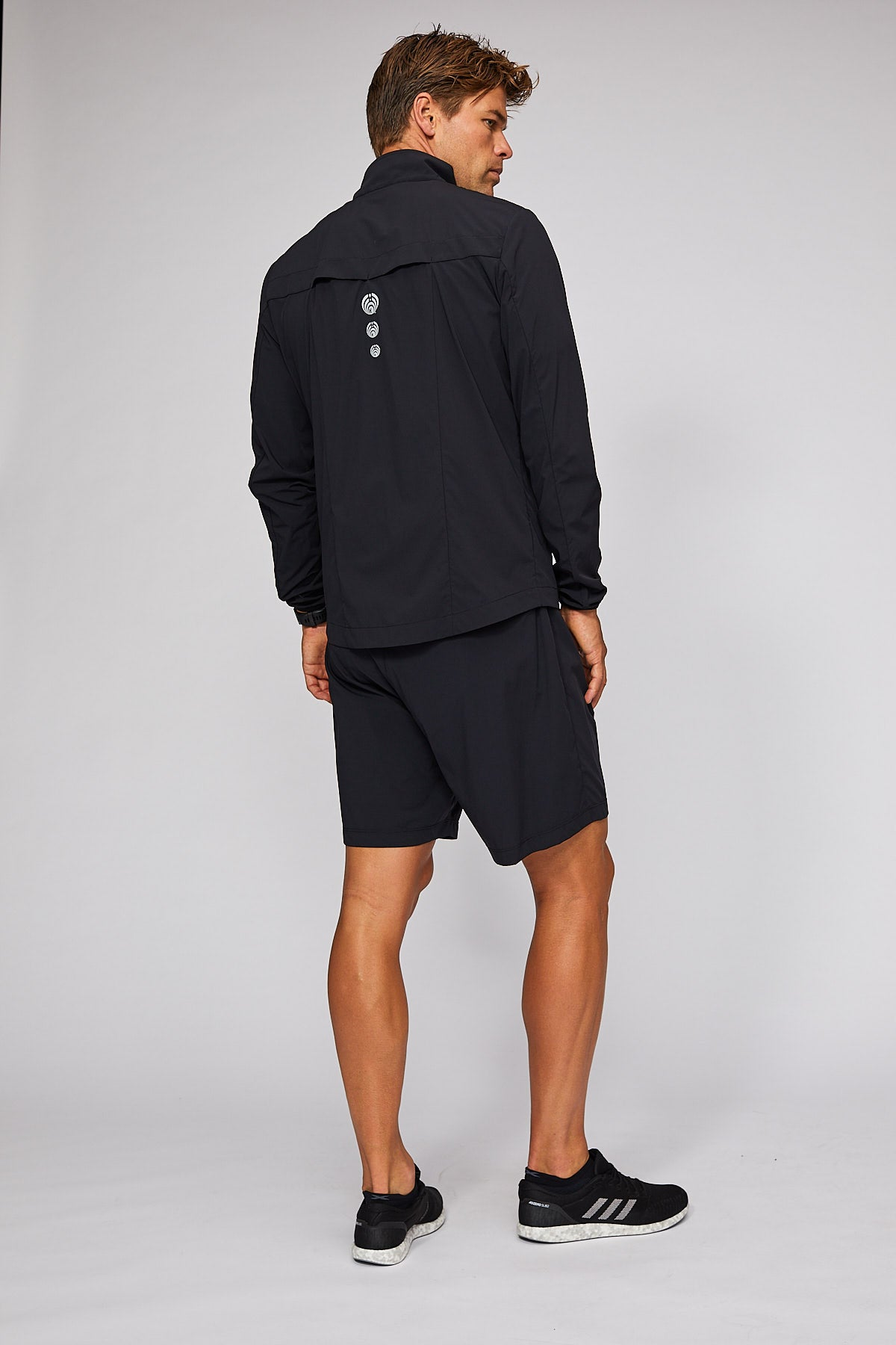 PERFORMANCE RUN JACKET - MENS