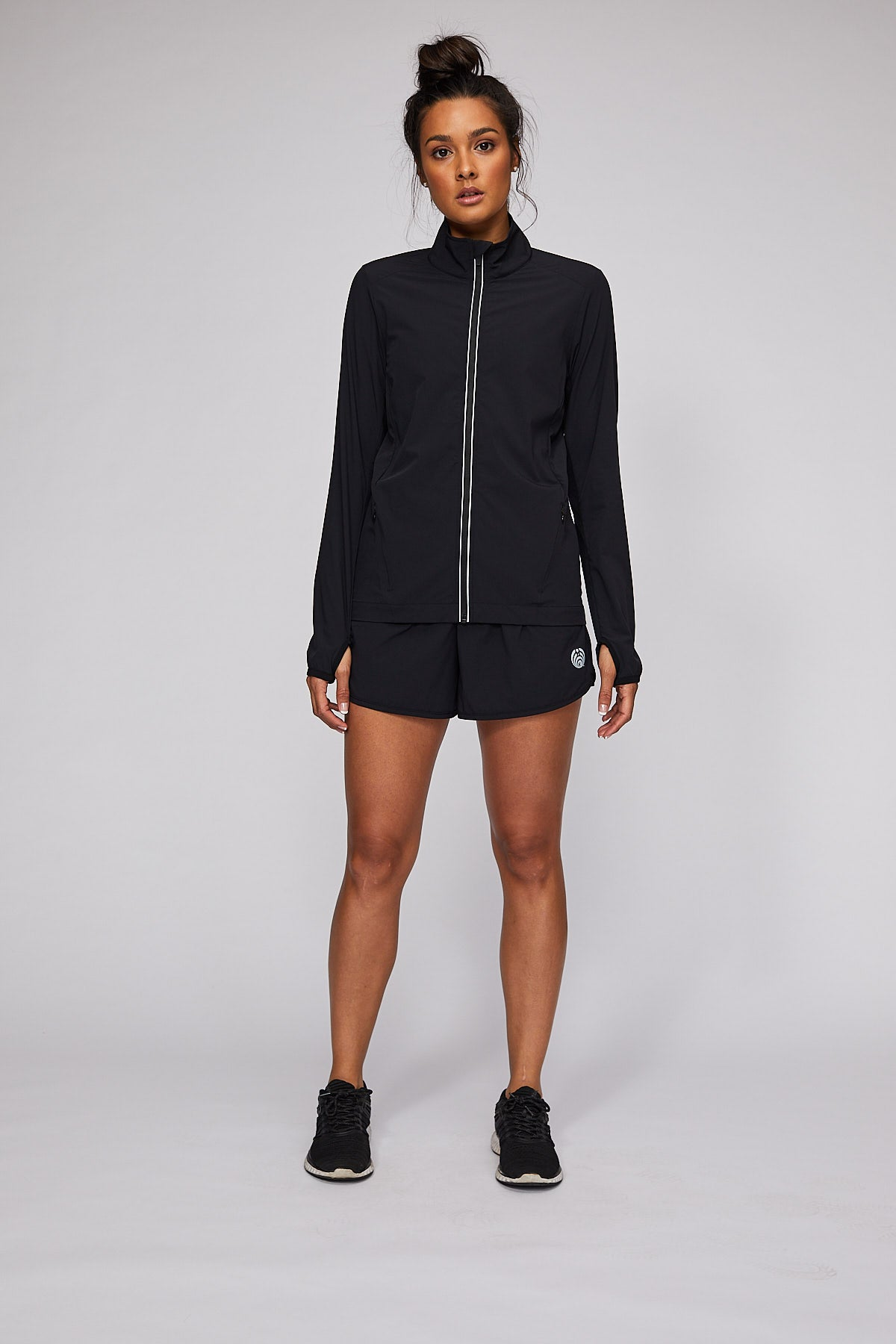 PERFORMANCE RUN JACKET - WOMENS