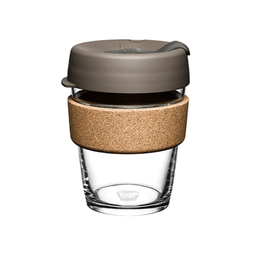 Latte KeepCup Brew, 12oz