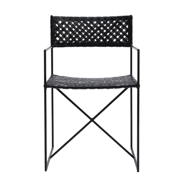 Oscar Chair, Black from Housedoctor