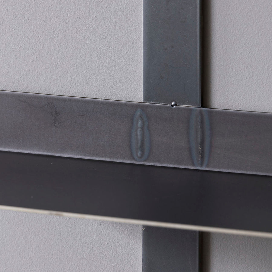 Tag Iron shelf