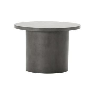 Housedoctor Stone Table, Grey, Small