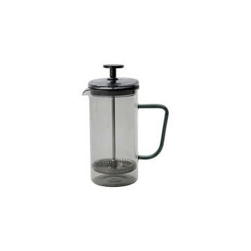 Housedoctor Nuru French Press, Grey