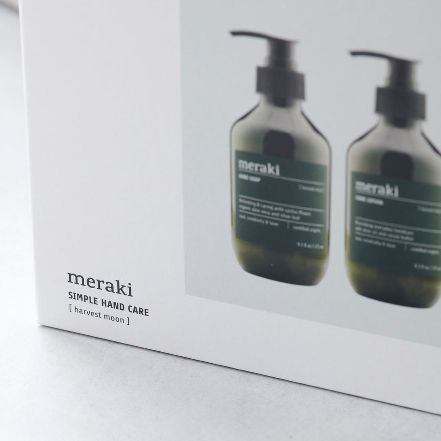 Meraki Harvest Moon Gift Box