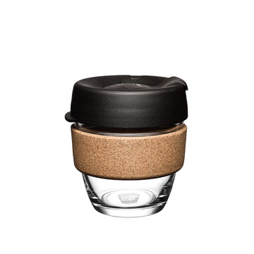 Black KeepCup Brew, 8oz