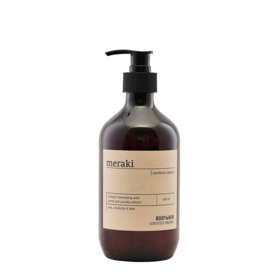 Meraki Body Wash - Northern Dawn