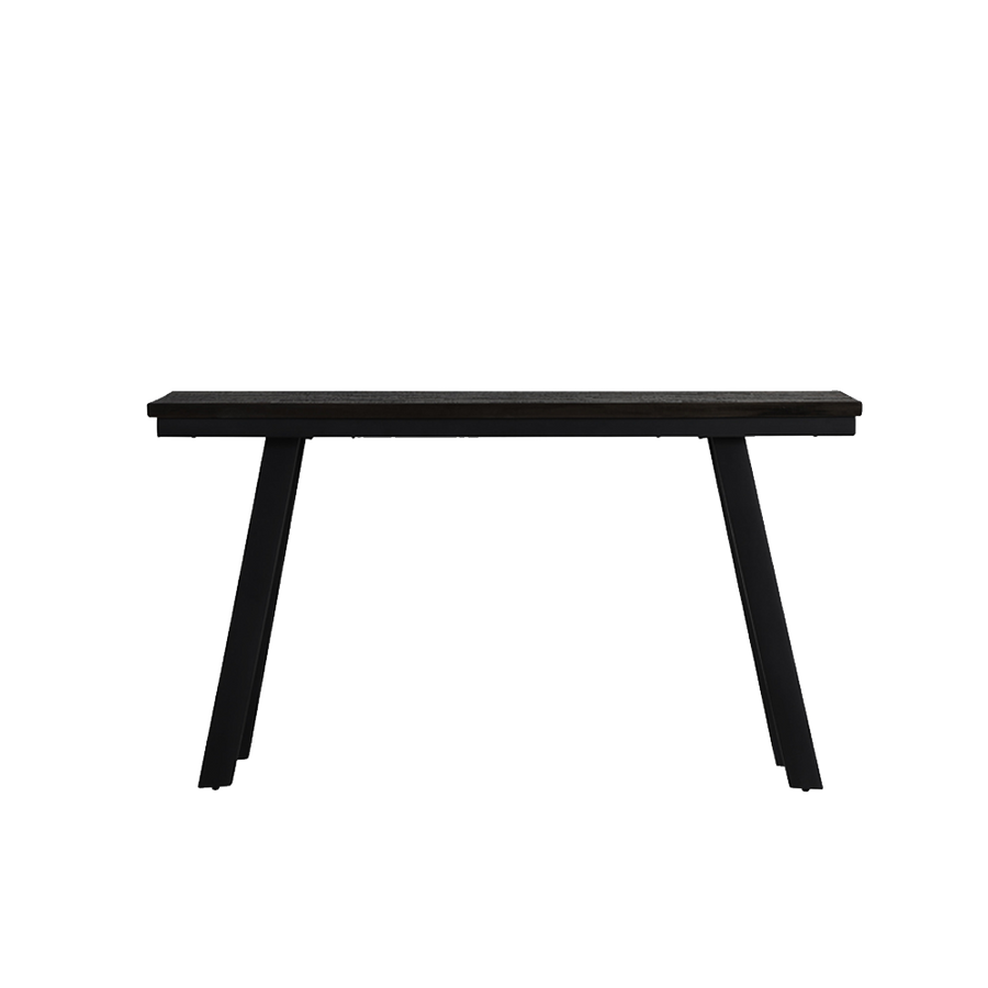 Light and Living Corti Console table black