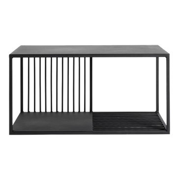 Muubs Denver shelf, Black