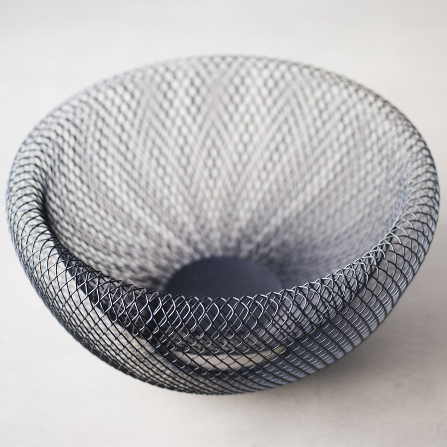 Kabu Wire Fruit Basket - Large