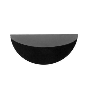Muubs Gravity Metal Shelf, Black