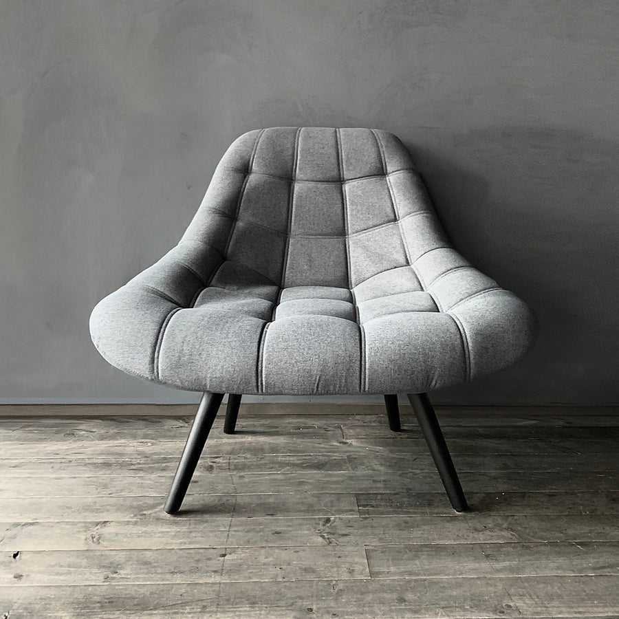 Stockholm Lounge Chair by Premier