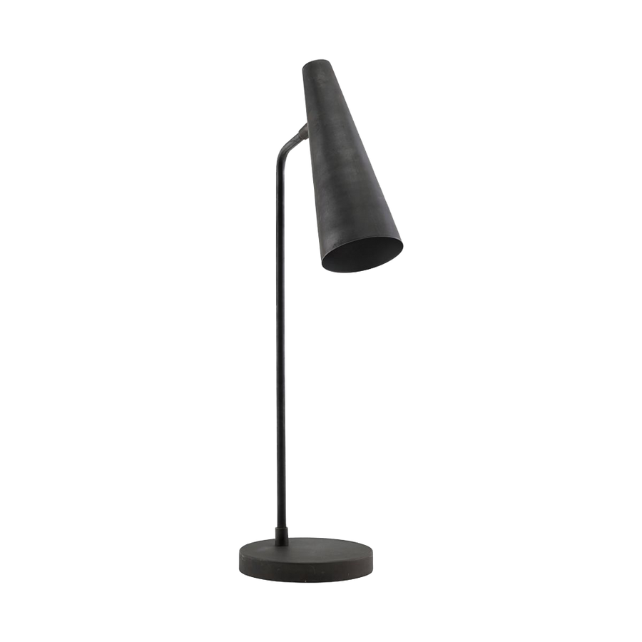 Society of Lifestyle Precise Table Lamp - Black