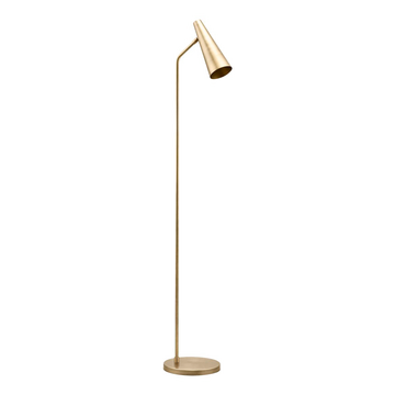 Housedoctor Precise Floor Lamp Brass