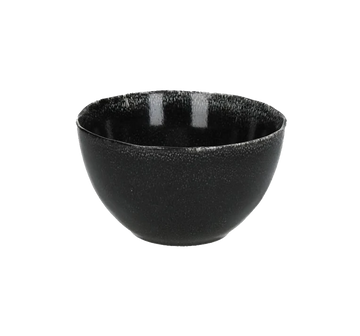 Experience Black Small Bowl