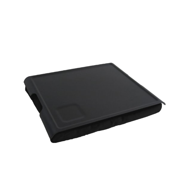 Black Bosign Laptray (anti slip)