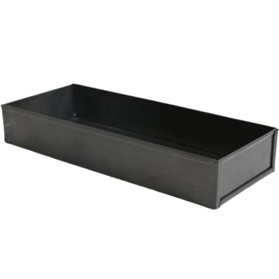 Industrial Metal Trays by Raw Materials