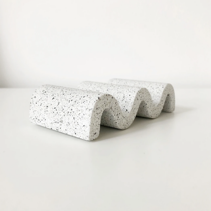 Concrete Goods Hav Soap Dish