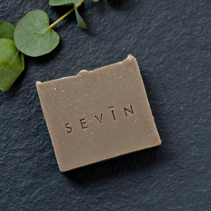 Sevin Fresh Clay Soap