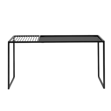 Muubs Denver Coffee Table, Black
