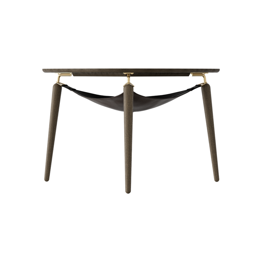 Umage Hang Out Coffee Table - Dark oak