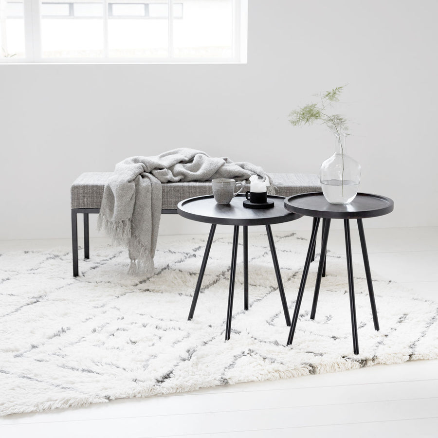 Juco Coffee Tables by Housedoctor