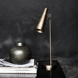 Housedoctor Precise Brass Table Lamp