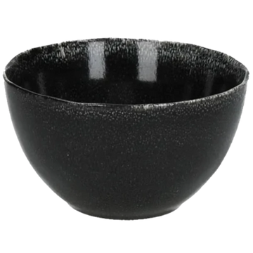 Experience Black Salad Bowl