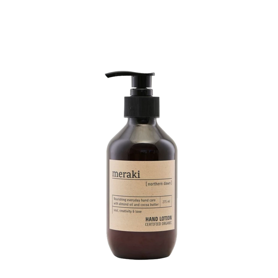 Meraki Hand Lotion - Northern Dawn