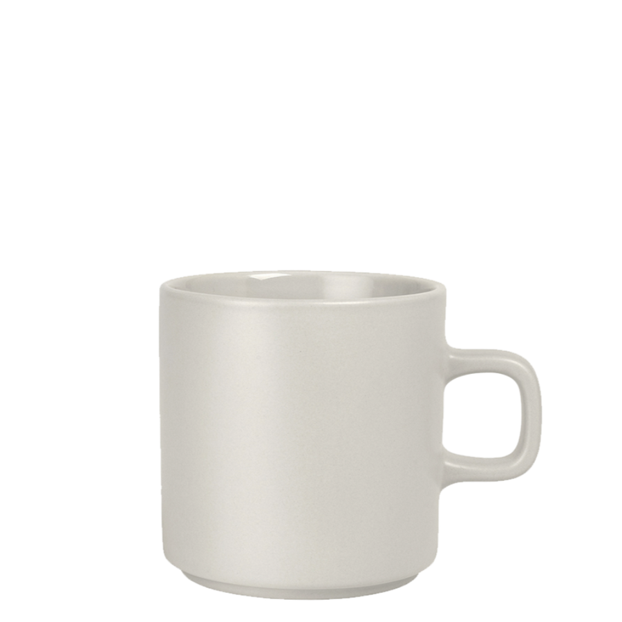 Blomus mio mug moonbeam