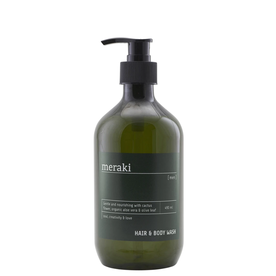 Meraki Hand soap - Men