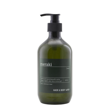 Meraki Hair & Body Wash - Men