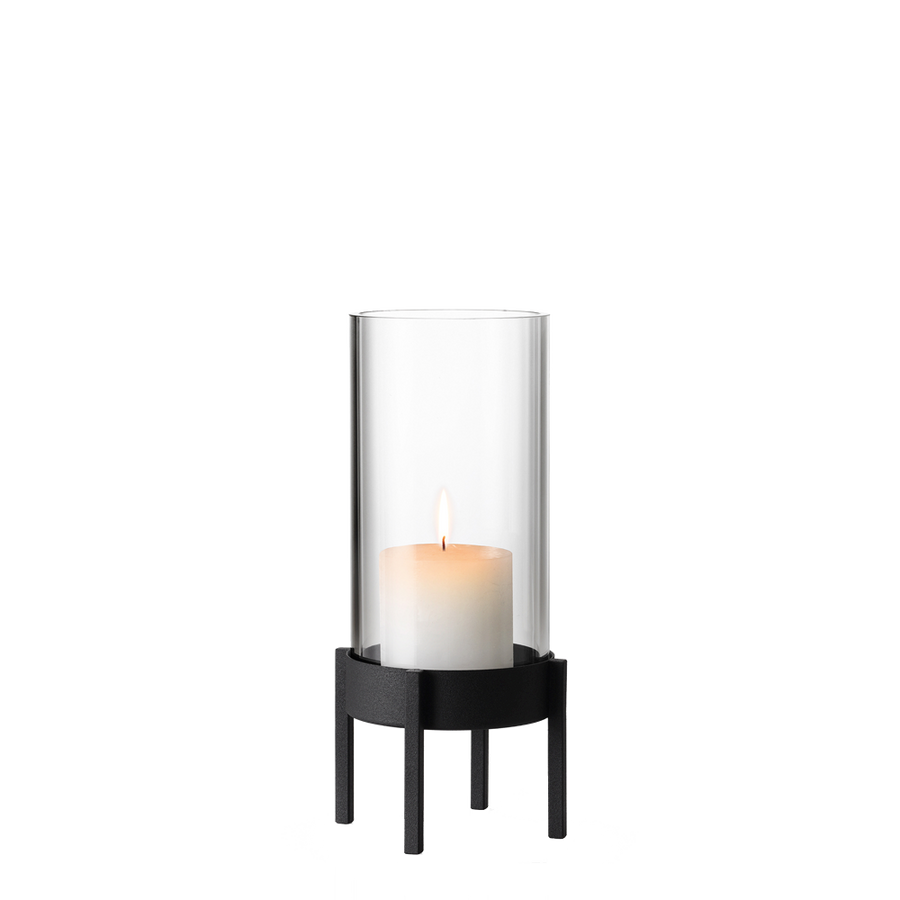 Blomus Nero Tealight / Candle holder