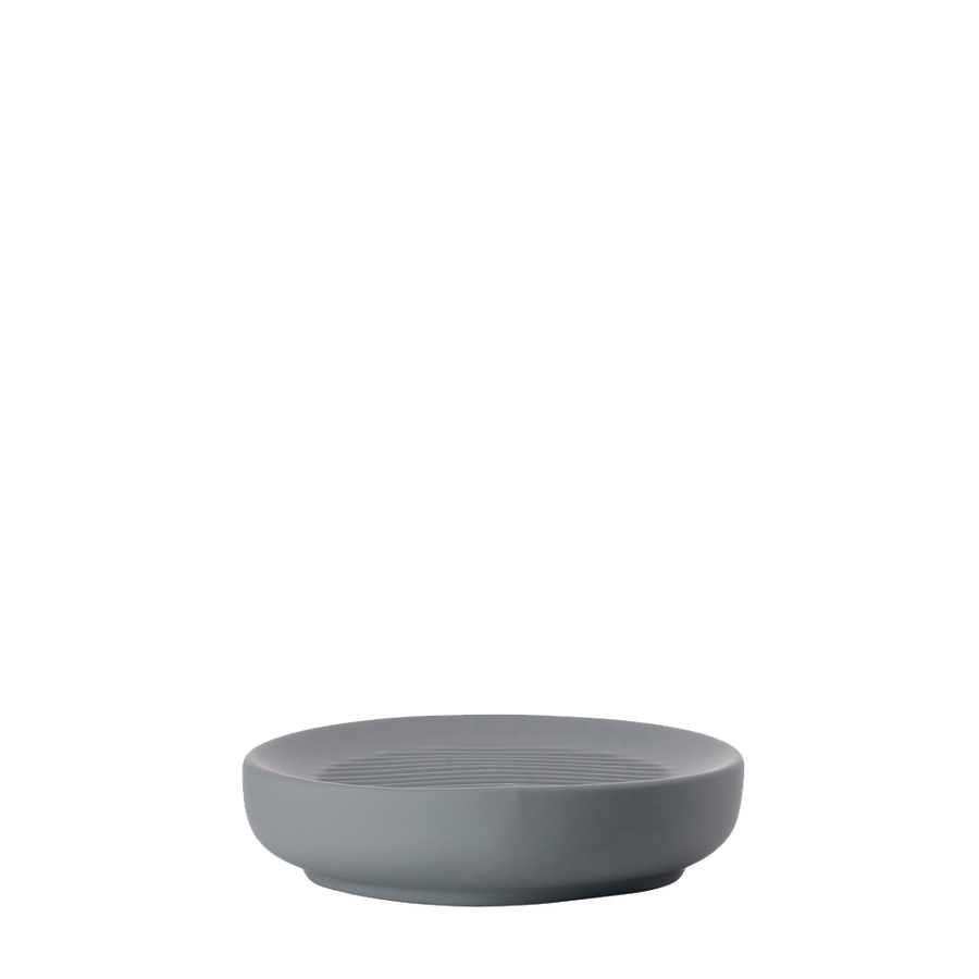 Zone Denmark Ume Soap Dish, Grey