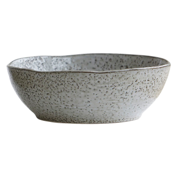 Rustic Serving Bowl
