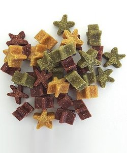 Star Mix Trainers (150g of 1kg)
