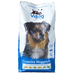 V Dog Crunchy Nuggets (15kg)