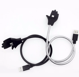 Lazy Stand Up Charging Cable - VESSII