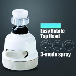 Easy Rotate Tap Head - VESSII