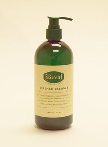 Beval Leather Cleaner