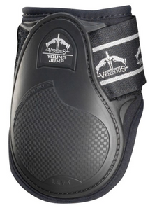 Veredus Nero Line Young Jump Rear Fetlock Boot