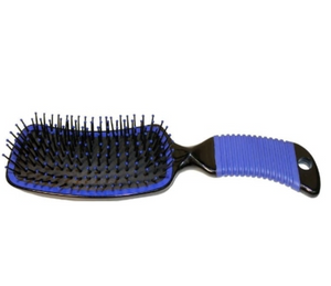 Curved Handle Mane and Tail Brush