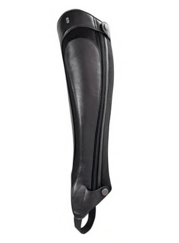 Tredstep Medici Vogue Leather Half Chaps