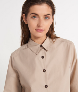Ansea - The Button Down Shirt